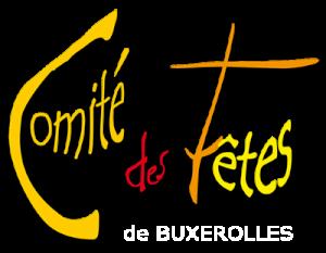 Comité des fêtes de buxerolles
